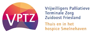 VPTZ- zofriesland | Palliatieve Terminale Zorg Logo