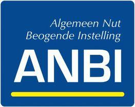 VPTZ Zuidoost Friesland aangemerkt als ANBI instelling. Giften en donaties.